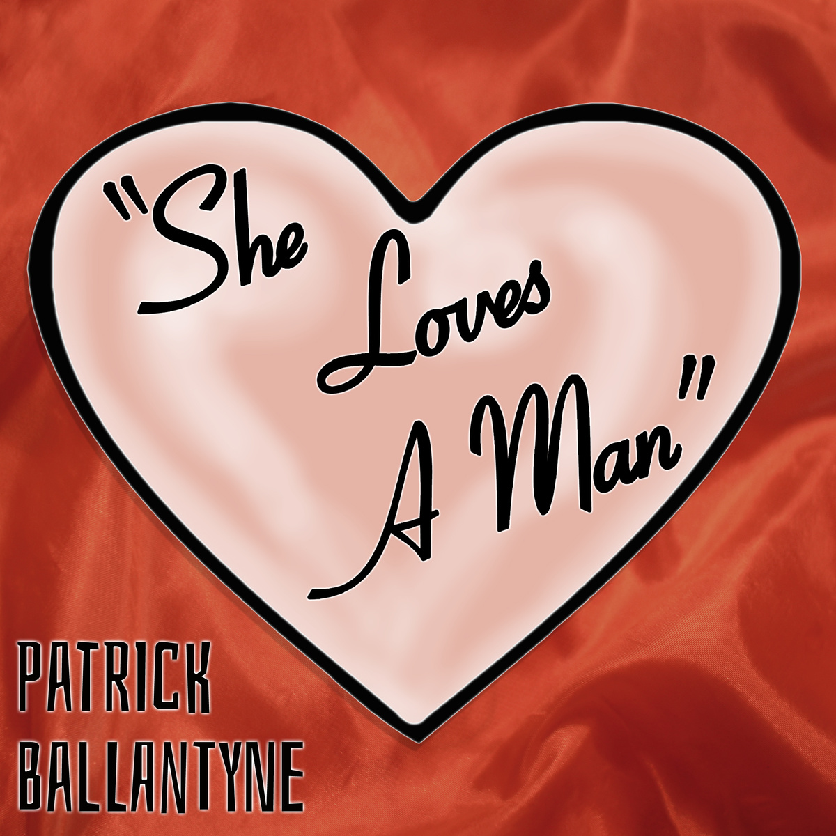 A Ballantyne Valentine