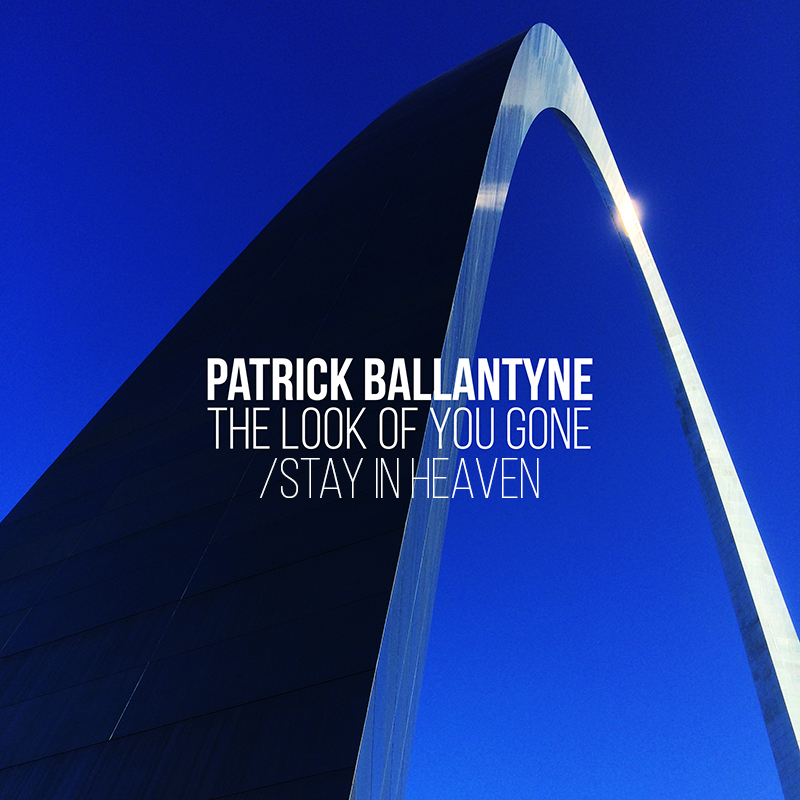 New Music From Patrick Ballantyne