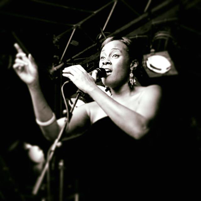 New Music From D'eve Archer