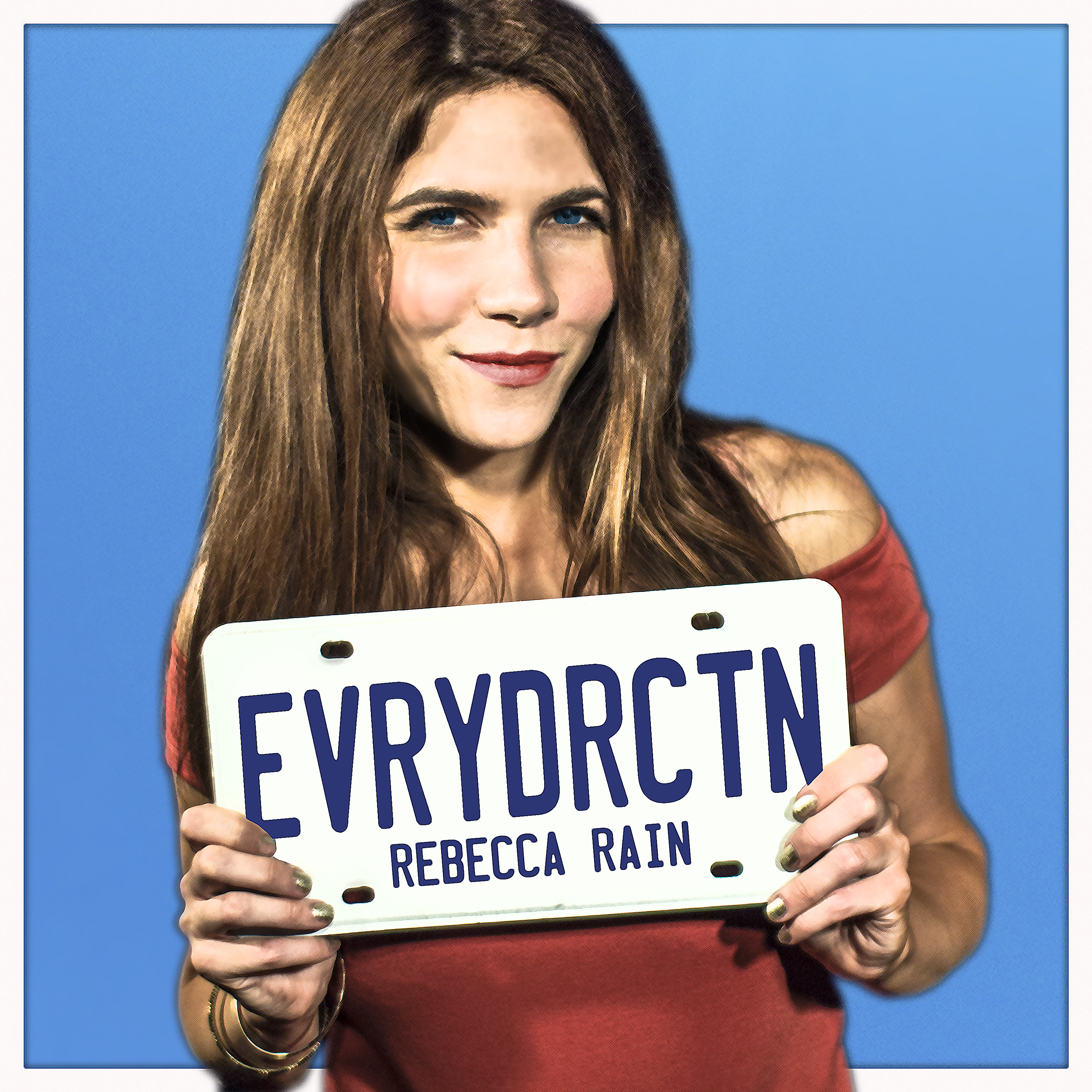 Rebecca Rain Releases New Single and Video