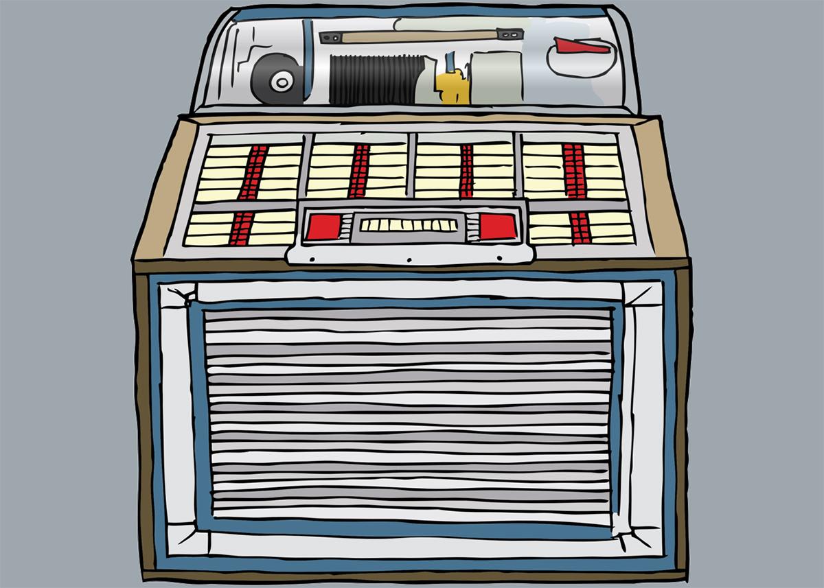 Northwood's Jukebox: December Additions