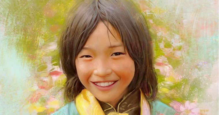 The Story of Pema – A Short Film by Martin Buzora